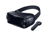 【在庫限り】 Gear VR with Controller(New) SM-R325NZVAXJP [Galaxy Note8/S8/S8+/S7edge/S6/S6edge用]
