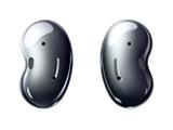 フルワイヤレスイヤホン Galaxy Buds Live ブラック SM-R180NZKAXJP [マイク対応 /ワイヤレス(左右分離) /Bluetooth /ノイズキャンセリング対応]