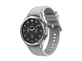 SM-R890NZSAXJP スマートウォッチ Galaxy Watch4 Classic 46mm シルバー