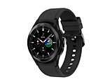 SM-R880NZKAXJP スマートウォッチ Galaxy Watch4 Classic 42mm ブラック