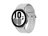 SM-R870NZSAXJP スマートウォッチ Galaxy Watch4 44mm シルバー