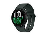 SM-R870NZGAXJP スマートウォッチ Galaxy Watch4 44mm グリーン