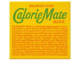 カロリーメイト ブロック フルーツ味(4ピース)