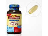 【NatureMade(ネイチャーメイド)】スーパーフィッシュオイル(EPA/DHA)(90粒)
