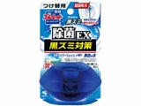 【液体ブルーレットおくだけ】除菌EXつけ替用 パワーウォッシュ 70ml〔トイレ用洗剤〕