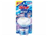 【ブルーレットおくだけ】ラベンダーの香り ブルーの水 本体〔トイレ用洗剤〕