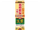 ひきしめ生葉(しょうよう) (100g)【医薬部外品】〔歯磨き粉〕