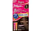 ビゲン 香りのヘアカラー クリーム 6 ダークブラウン