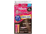 ビゲン香りのヘアカラークリーム 4A