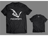 PNG Tシャツ(黒)2018 XLサイズ