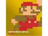 30周年記念盤 スーパーマリオブラザーズ ミュージック CD