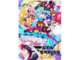 初音ミク 「マジカルミライ 2018」 DVD通常盤