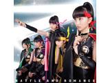 ももいろクローバーZ / 1stアルバム「バトル アンド ロマンス」 DVD付初回限定盤B CD