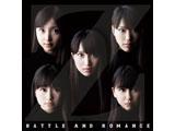 ももいろクローバーZ / 1stアルバム「バトル アンド ロマンス」 通常盤 CD