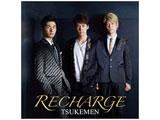 TSUKEMEN/RECHARGE CD