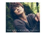 宮野真守/THE LOVE 初回限定 CD+BD盤 【CD】   [宮野真守 /CD]