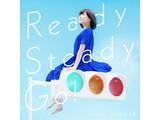 水瀬いのり / 5thシングル「Ready Steady Go!」 CD