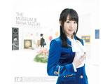 水樹奈々 / ベストアルバム「THE MUSEUM III」 CD+Blu-ray盤