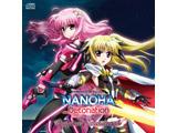 【10/24発売予定】 魔法少女リリカルなのは Detonation Original Soundtra CD ◆先着予約特典「缶バッジ」