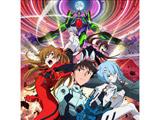 高橋洋子 / ミニアルバム「EVANGELION EXTREME」 CD