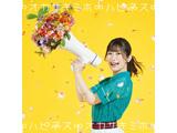 キングレコード 岡咲美保/ ハピネス(Blu-ray Disc付)