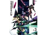 戦姫絶唱シンフォギアG3期間限定CD付BD