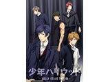 少年ハリウッド-HOLLY STAGE FOR 49- vol.1(Blu-ray)[KIZX-153/4][Blu-ray/ブルーレイ]
