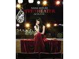 〔中古品〕 NANA MIZUKI LIVE THEATER-ACOUSTIC- / 水樹奈々 【ブルーレイ】