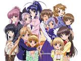シスター・プリンセス 15th Anniversary BD BOX初回限定版