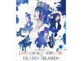【特典対象】【04/24発売予定】 水樹奈々 / NANA MIZUKI LIVE GRACE -OPUSIII- xISLANDxISLAND+ BD ◆先着予約特典「BOX in BOX」