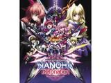 【06/19発売予定】 魔法少女リリカルなのは Detonation 通常版 BD