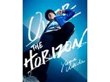 内田雄馬/ YUMA UCHIDA 1st LIVE「OVER THE HORIZON」Blu-ray ◆ソフマップ・アニメガ特典「B3タペストリー」