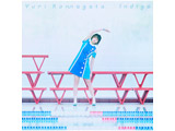 【特典対象】 駒形友梨 / Indigo CD ◆先着予約特典「複製コメント入り L版ブロマイド(ソフマップVer.)」