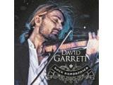 デイヴィッド・ギャレット(vn)/ロック・シンフォニー 通常盤 【CD】   [デイヴィッド・ギャレット(vn) /CD]