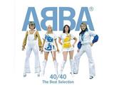 ABBA/ABBA 40/40〜ベスト・セレクション 【CD】