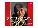 小澤征爾(cond)/小澤征爾の80曲。 【CD】