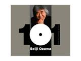 小澤征爾(cond)/どこかで聴いたクラシック 小澤征爾ベスト101 【CD】
