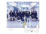 乃木坂46 / 1stアルバム「透明な色」 TypeC CD