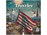 Official髭男dism / Traveler(通常盤) 【CD】