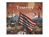 Official髭男dism / Traveler(初回限定Live DVD盤) 【CD】