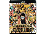 ONE PIECE FILM GOLD Blu-ray スタンダード・エディション BD