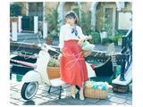 【特典対象】 三森すずこ / holiday mode 初回限定盤BD付 CD ◆先着購入特典「L判ブロマイド」