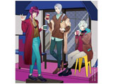 A3! BLOOMING WINTER EP CD