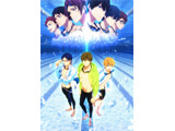 Free!-Road to the World-夢 DVD