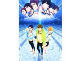 【特典対象】【04/22発売予定】 Free!-Road to the World-夢 Blu-ray ◆ソフマップ・アニメガ特典「B3タペストリー」