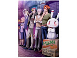 RobiHachi 5 DVD