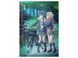 【特典対象】 安達としまむら DVD 1 ◆ソフマップ・アニメガ全巻連続購入特典「アクリルアートスタンド」