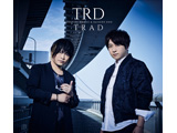 TRD/ TRD 初回限定盤