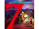 【特典対象】 地縛少年バンド(生田鷹司×オーイシマサヨシ×ZiNG) / No.7 通常盤 ◆ソフマップ・アニメガ特典「57mm缶バッジ」