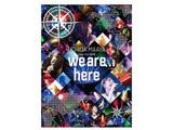 【特典対象】【04/22発売予定】 内田真礼 / UCHIDA MAAYA Zepp Tour 2019「we are here」 Blu-ray ◆ソフマップ・アニメガ特典「缶バッジ(100mm)」